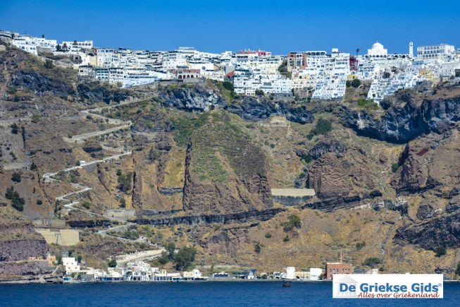 Amoudi Oia Santorini